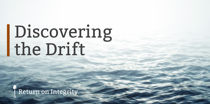 Discovering the Drift