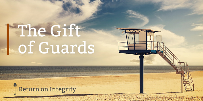 The Gift of Guards