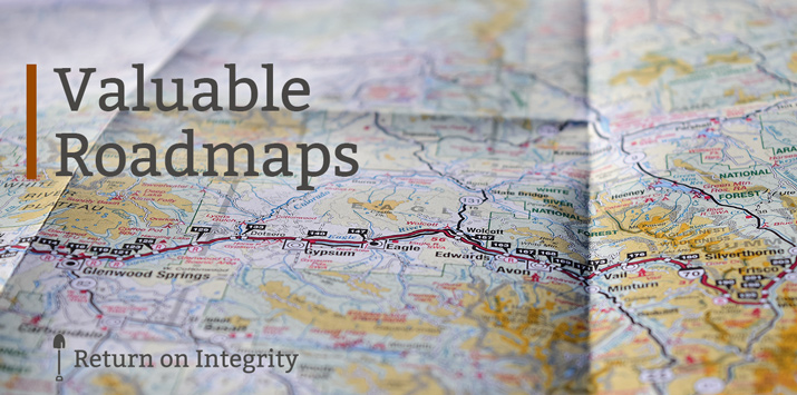 Valuable Roadmaps
